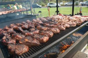 Community Bar-B-Q @ Lake Redding Park - Eastside | Redding | California | United States