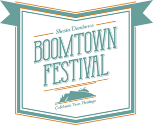 "Boomtown Festival Parade (formerly known as ""Shasta Damboree Parade"") @ Shasta Lake 