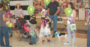 RODEO WEEK - Kiddie Pet Parade @ Mt. Shasta Mall | Redding | California | United States